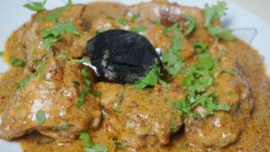 Angara Chicken Karahi