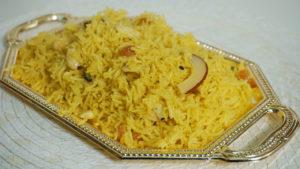 Gur Walay Chawal (Jaggery Rice)