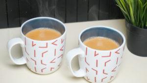 Masala Chai – Ginger Tea