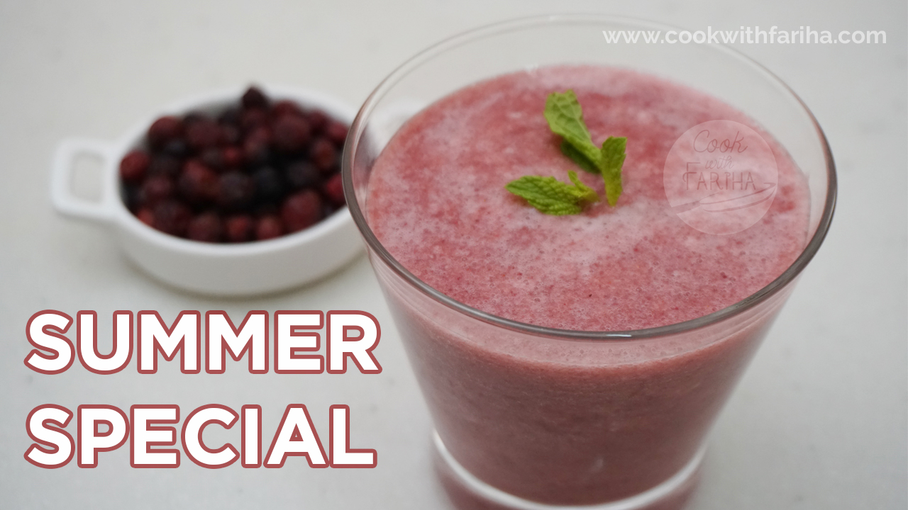 Healthy Falsa Juice Recipe