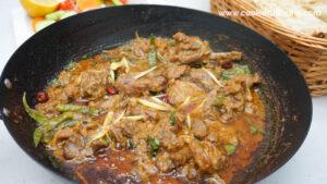 Butt Karahi Mutton – Eid Special