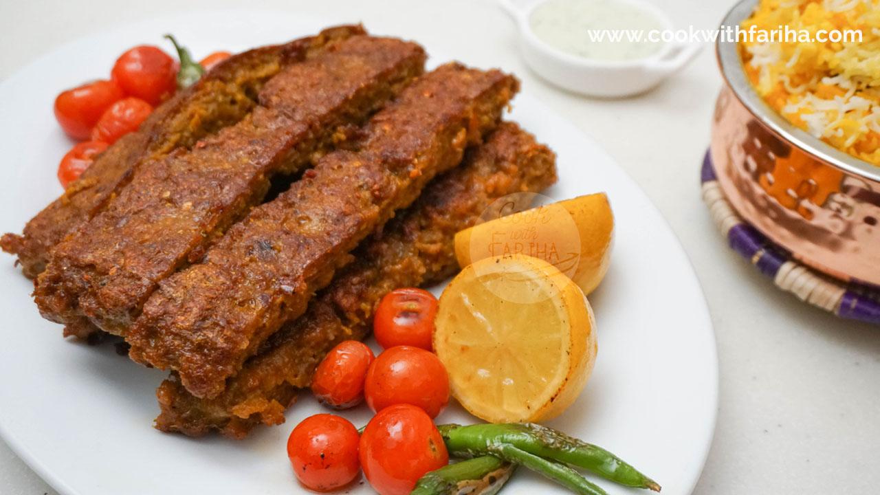 Persian Kabab